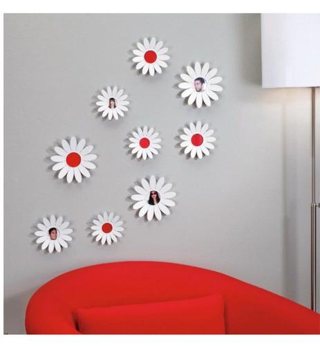 decoración para paredes daisy de la marca umbra