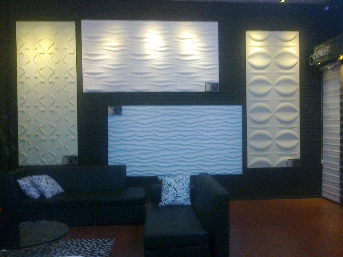Decoraci n para paredes y papel de colgadura en mercado libre - Decoracion de papel para paredes ...
