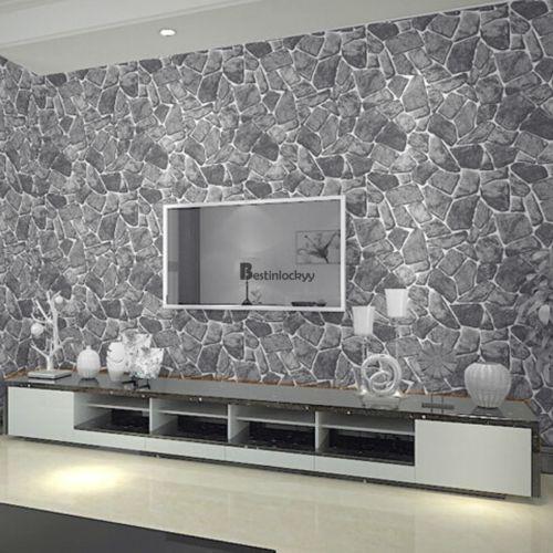 Decoracion Pared Roca De Piedra Pizarra Ore Color 33990 En - Piedra-decoracion