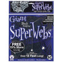 Halloween Costume - Gigantes Web Negro Araña Viuda Con 4