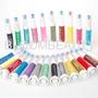 Set Esmalte Tipo Lápiz 12 Colores. Nail Art. Diseño De Uñas