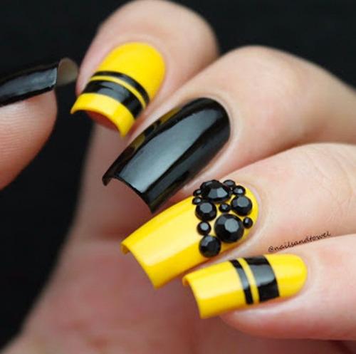 decoracion uñas uñas