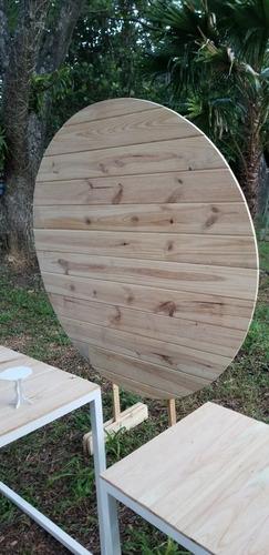decoración y alquiler de mobiliario