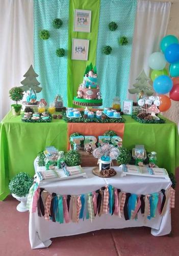 decoración y artículos para fiestas