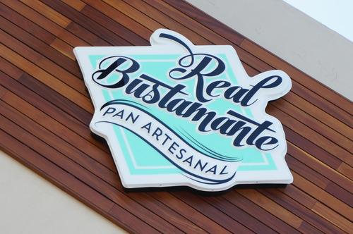 decoracion y diseño de locales comerciales de comida rapida