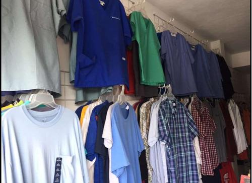 decoración y limpieza de ropa