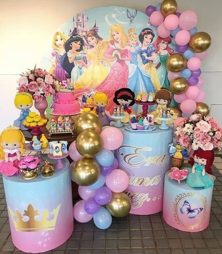 decoracion y organizacion de fiestas