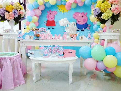 decoracion y organización de todo tipo de evento