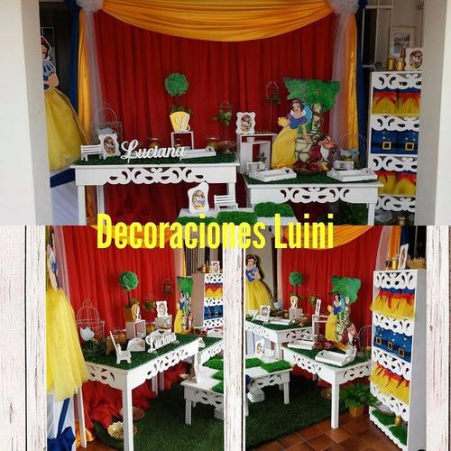 decoracion y todo lo relacionado con todo tipos de eventos