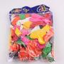 Paquete De 25 Globos Del Color Que Quieras! Fiesta Cotillon