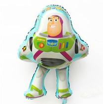 Globo De Metalizado Buzz Lightyear - Toy Story