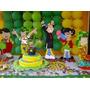 Combos De Piñatas, Escenarios Bienvenidos Y Mas
