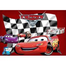 Kit Imprimible Cars 2 Oferta 2x1 Tarjetas Fiesta