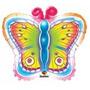 Globo Metalizado Gigante Mariposa