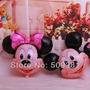 Globos Metalizados Frozen, Mickey, Minnie, Helio- Cotillon