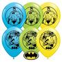 Globo De Latex Qualatex Batman