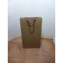 Bolsas De Carton Modelo 631 Al Mejor Precio Del Mercado!!