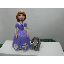 Centros Para Tortas, Princesa Sofia ,disney,frozen