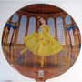 Globo Metalizado Disney Princesa Bella De 18 Pulgadas