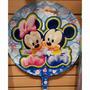 Globos De Mickey Y Minnie Bebes Grandes Y Peq. Mayor Y Detal