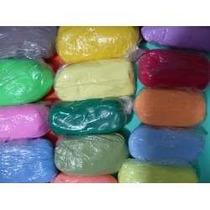 Masa Flexible De Colores Preparamos Cualquier Color