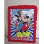 Piñatas Mickey Jake Piratas Vengadores Cars Y Más