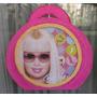 Piñatas Barbie Foami Pintadas A Mano Y Afiche Especial