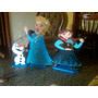 Decoracion De Fiesta Frozen