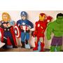 Figuras En Anime Decoracion Fiestas Infantiles Emergencias