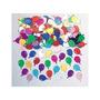 Globos Confettis Scrapbook Peppa Mickey Minnie Princesas Etc