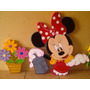 Minnie Mouse Para Decorar