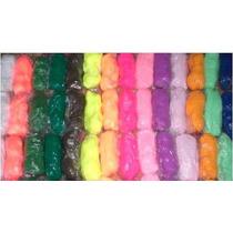 Masa Flexible Porcelanicron Colores 500 G Medio Kilo