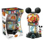 Dispensador Golosinas Mickey Mouse Jelly Belly Candy Bar