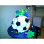 Piñata Fiestas Futbol, Pelotas