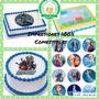 Impresiones Para Tortas Y Cupcakes