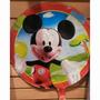 Globos De Mickey, Minnie Grandes Y Pequeños. Mayor Y Detal