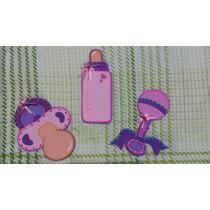 Arte En Foami Adornos Para Baby Shower 20 Cm De Alto Aprox