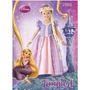 Hermoso Disfraz De Rapunzel Para Tus Niñas