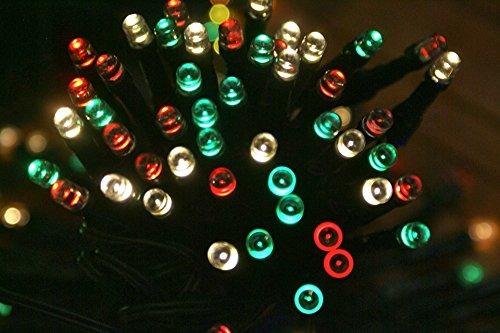 decoraciones devida cinco de mayo, luces solares de la secu