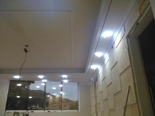 decoraciones en yeso para su hogar & oficina