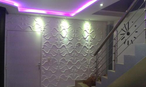 decoraciones en yeso y dry wall para su casa e oficina