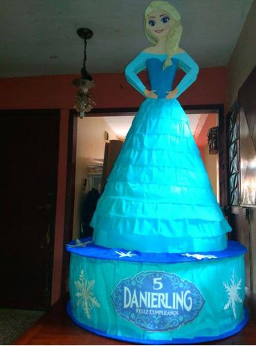 decoraciones fiestas, piñatas