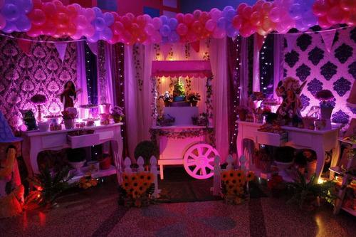 decoraciones infantiles bodas fiestas tematicas adultos etc
