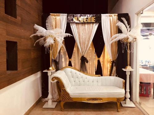 decoraciónes para boda