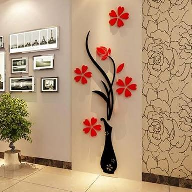 Decoraciones para pared en 3d de madera 1 en - Paredes en 3d decoracion ...