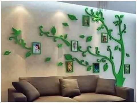 Decoraciones para salas en mercado libre for Decoraciones para la pared de la sala