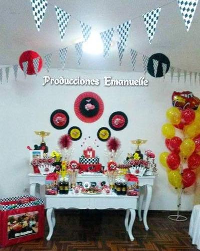 decoraciones temáticas - show infantiles