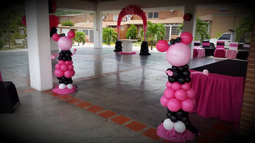 decoraciones y eventos shalom