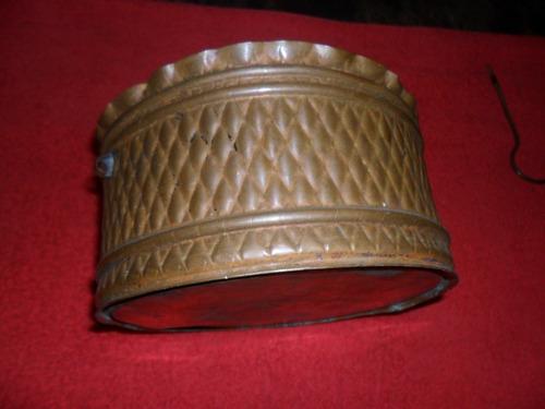 decoração aparolo de cobre
