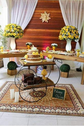 decoração - buffet e espaço para festas em são gonçalo rj